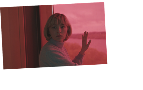 With Arthouse Shocker 'Swallow,' Haley Bennett Tackles the Feminine Mystique in a Breakout Performance