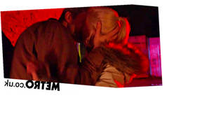 Spoilers: Shock passion for Lola and Peter in EastEnders as she cheats on Jay
