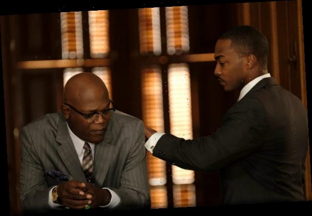 'The Banker' Film Review: Anthony Mackie Gives Energy to Blandly Competent Biopic