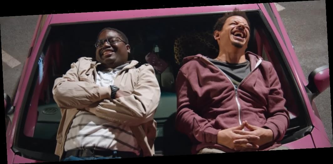 New 'Bad Trip' Trailers: Eric Andre and Lil Rey Howery Pull Off Shocking Hidden Camera Pranks