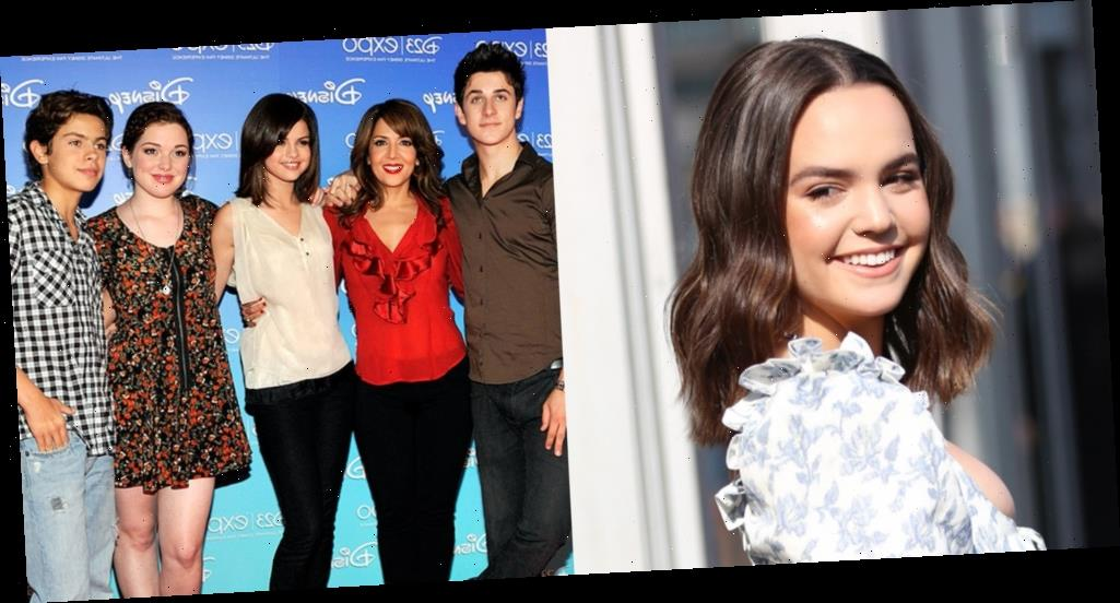 Bailee Madison Reunited Some of the 'Wizards of Waverly Place' Cast For a New Project