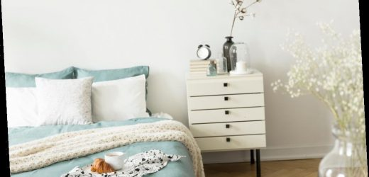 These Chic Nightstands Will Hold All Your Bedroom Essentials