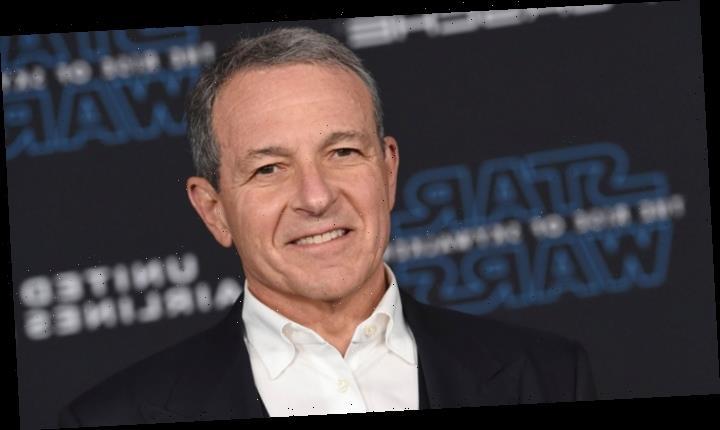 Disney's Bob Iger: 'We're All Sobered' By Global Coronavirus Crisis