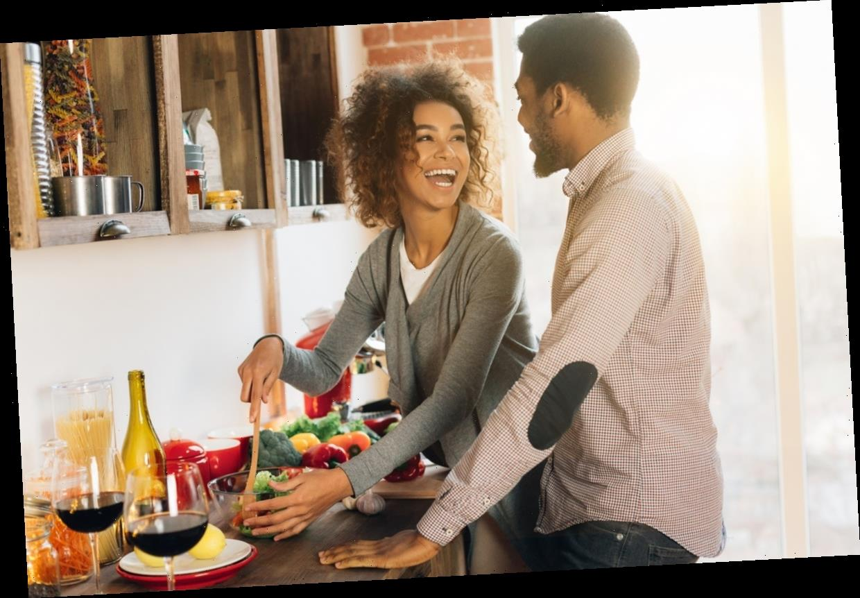 12 Fun Things To Do At Home With Your Partner When You Want To Stay In