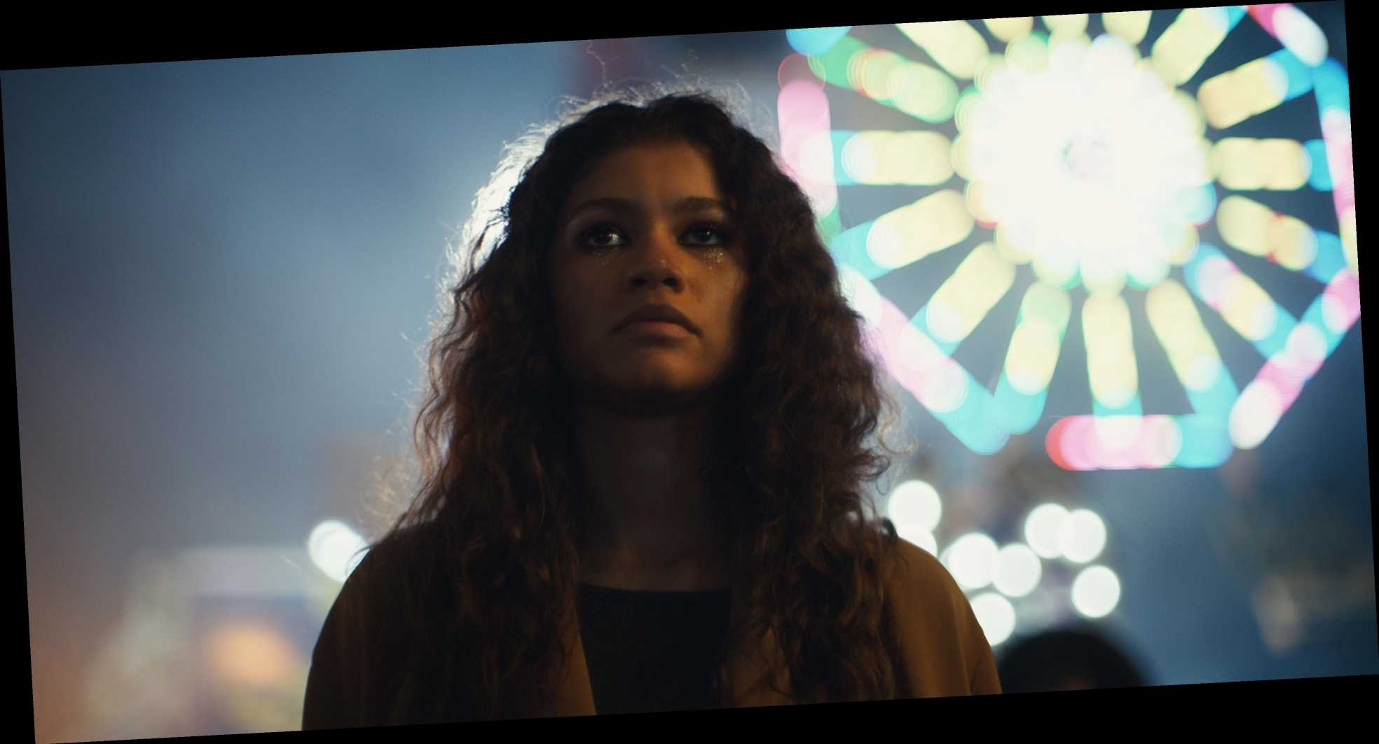 Yep, Season 2 of 'Euphoria' Is Officially Happening and the Cast Has Already Started Working on It