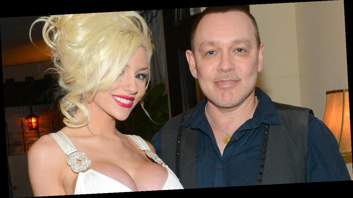 Courtney Stodden Says She Was 'Groomed' As a Child Bride and 'Verbally Abused' by Doug Hutchison