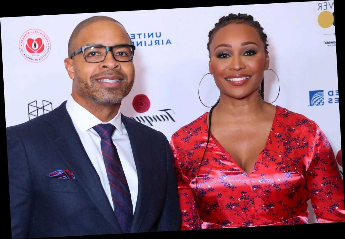Cynthia Bailey will have an 'over the top' wedding to Mike Hill, says planner