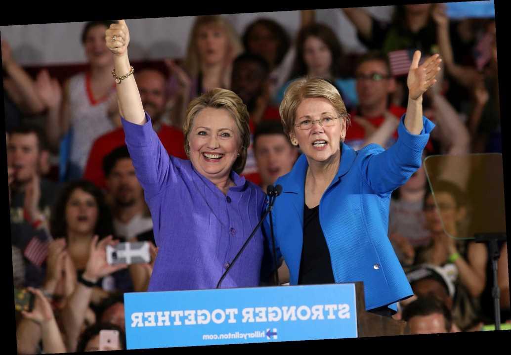 Elizabeth Warren lost by copying Hillary's victim act: Devine