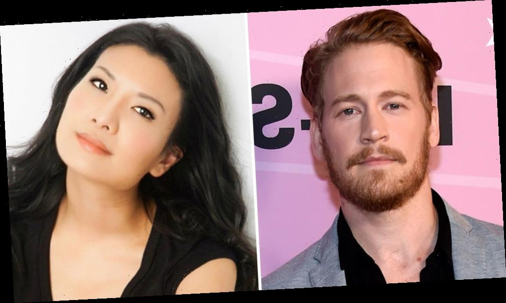 'Kung Fu': Gavin Stenhouse & Gwendoline Yeo Join the CW Reboot Pilot