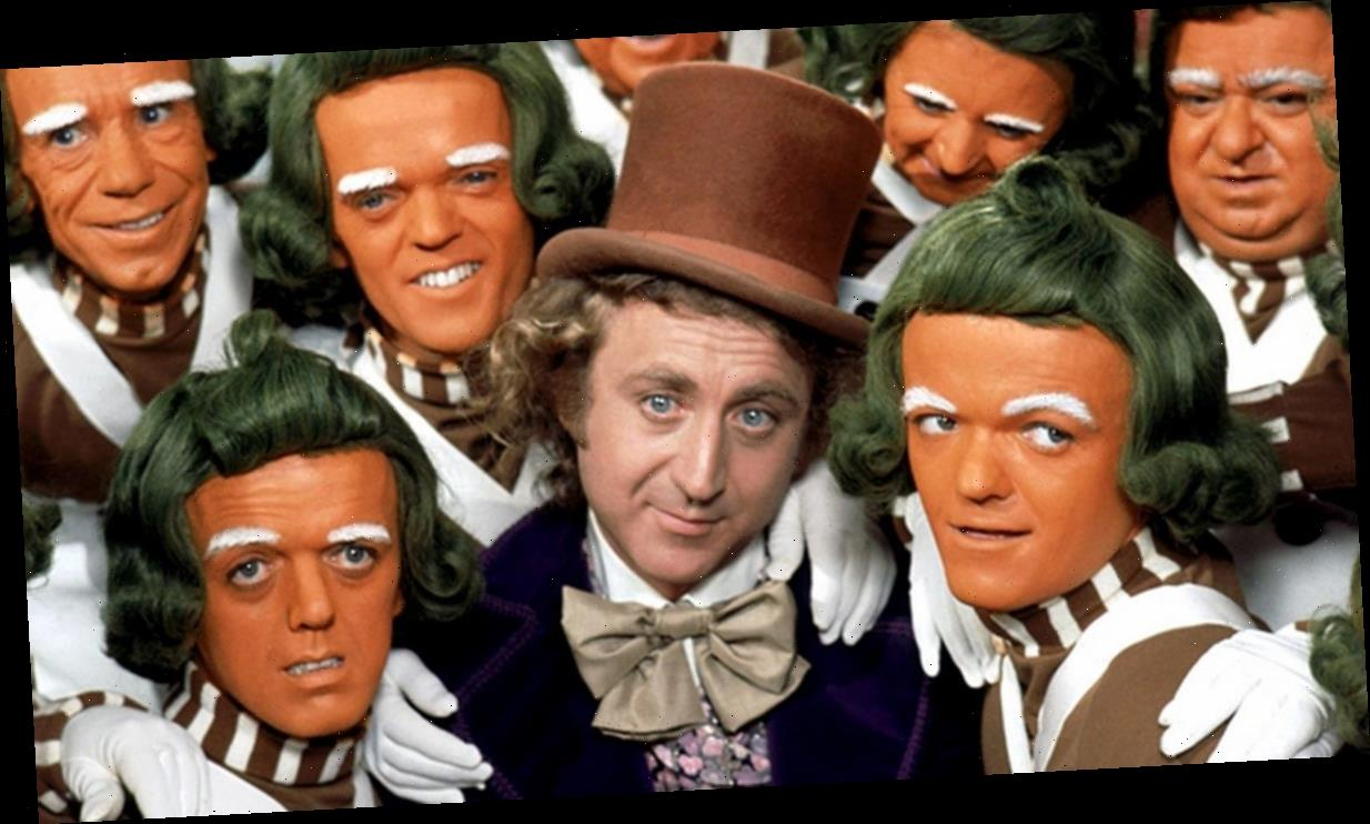 Netflix announces two Charlie and the Chocolate Factory spin-off series – revealing origins of Oompa-Loompas – The Sun