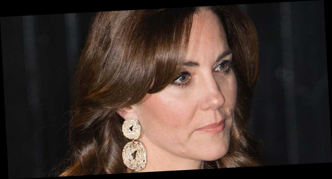 All Hail Kate Middleton's New Bangs