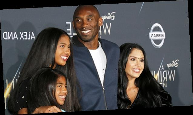12 Stars Who Rock At Being Girl Dads Like Kobe Bryant: Tim McGraw, Barack Obama & More