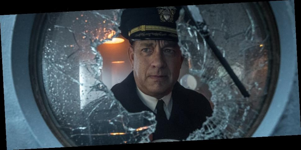 'Greyhound' Trailer: Tom Hanks Goes to War (Again)