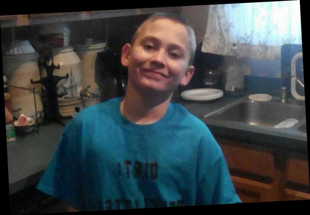 Montana teen pleads not guilty in death of 12-year-old nephew