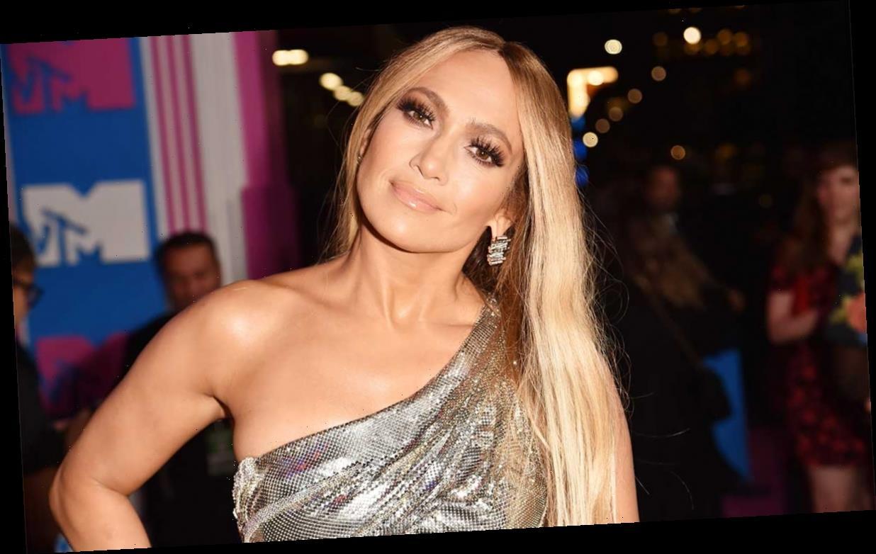Jennifer Lopez shares rare photo of incredibly youthful mum
