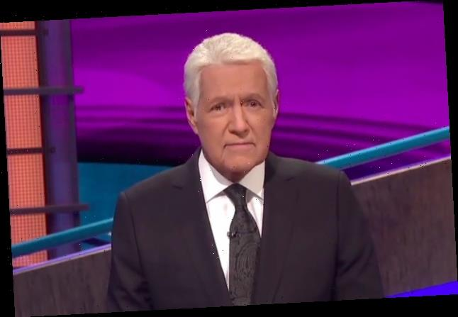 """""""Jeopardy"""" Host Alex Trebek Was Brutally Honest One Year After His Pancreatic Cancer Diagnosis"""