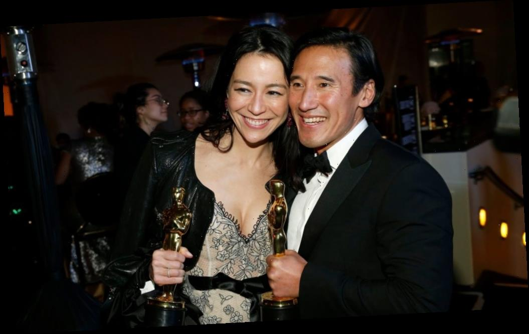 'Free Solo' Oscar Winners Climb Aboard To Direct Thai Cave Rescue Movie For Universal & Cavalry Media