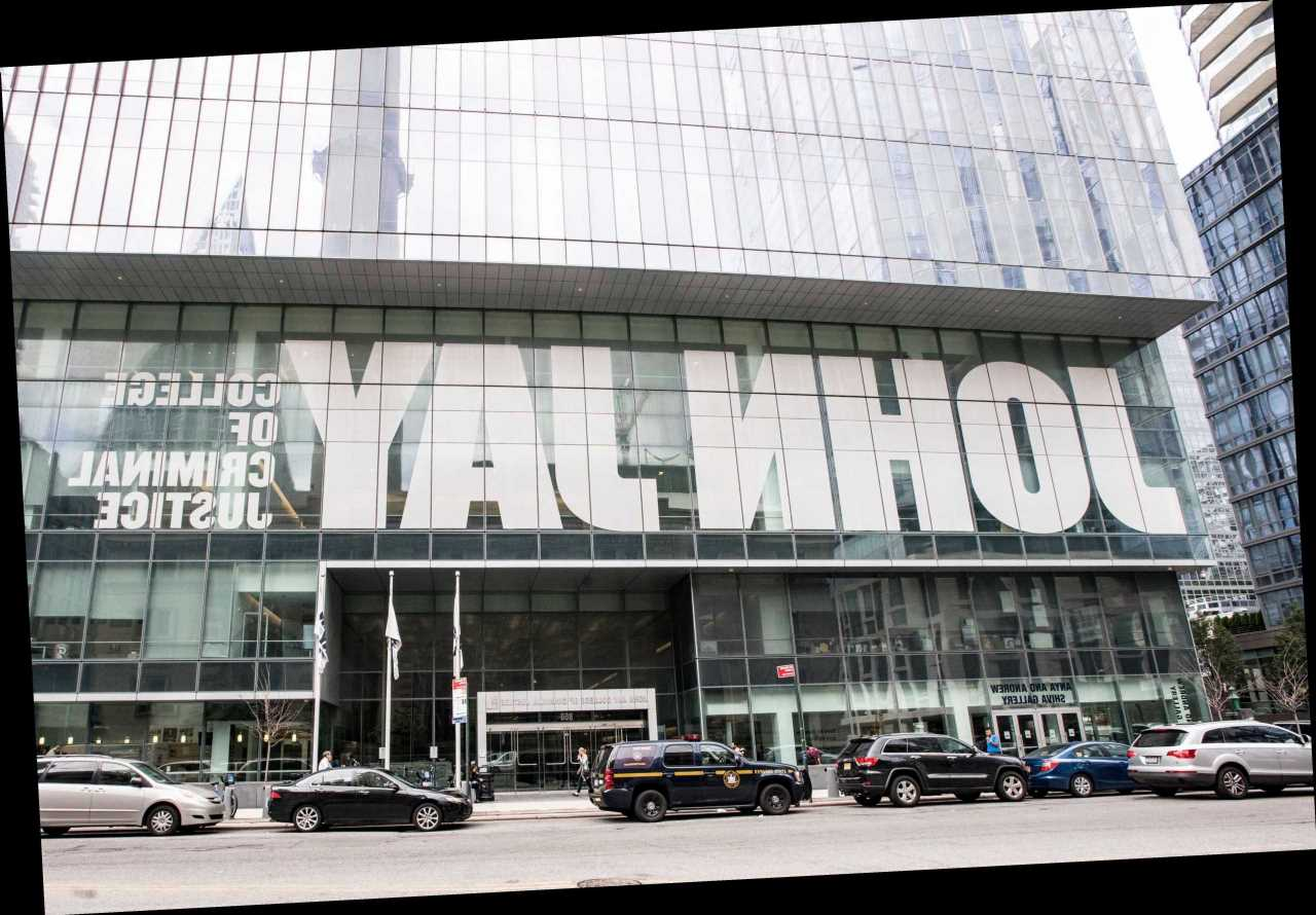 NYC's John Jay College closes after student tests positive for coronavirus