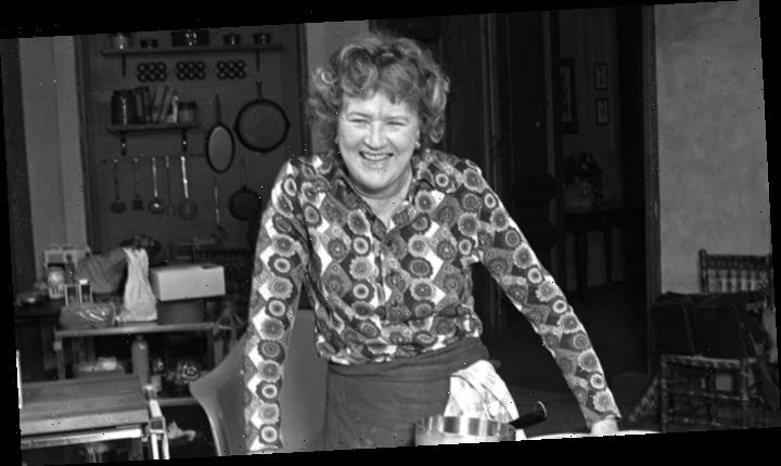HBO Max Orders Julia Child Series to Pilot