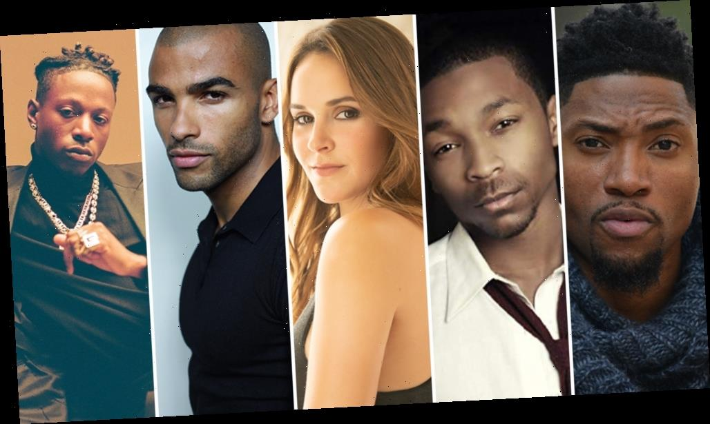 'Power' Prequel 'Raising Kanan' Adds London Brown, Malcolm Mays, Shanley Caswell, Toby Sandeman, Joey Bada$$