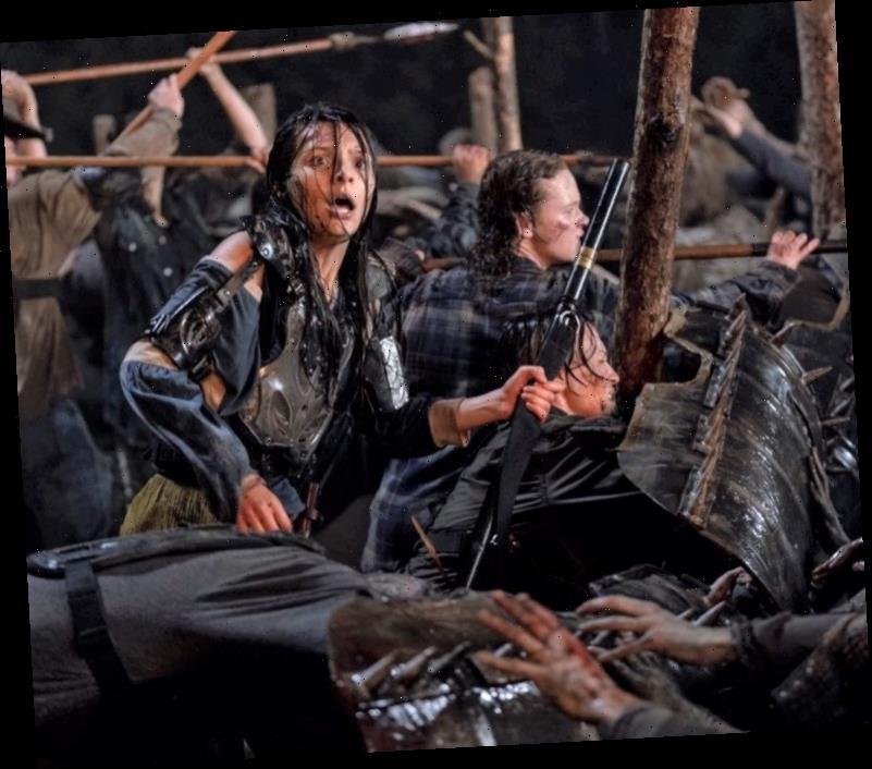 The Walking Dead fans convinced Lydia will watch Alpha's beheading in sick Negan twist – The Sun
