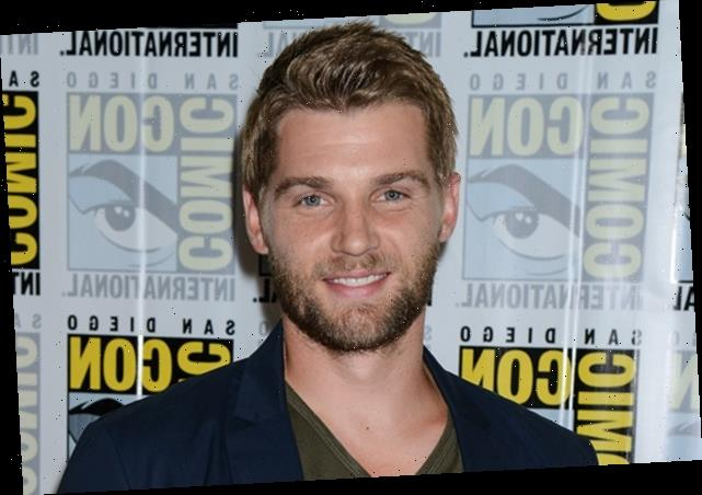 The Brave's Mike Vogel to Star Opposite Sarah Shahi in Netflix's Sex/Life