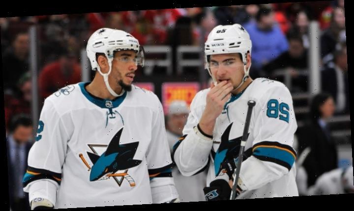 NHL Suspends Season Due to Coronavirus Pandemic