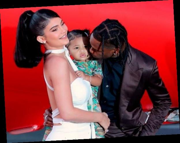 Where Kylie Jenner & Travis Scott Stand Amid Reconciliation Rumors