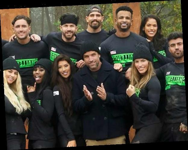 Meet the Cast of The Challenge Season 35