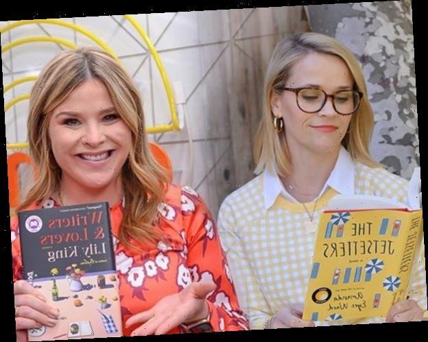March 2020 Celebrity Book Club Picks