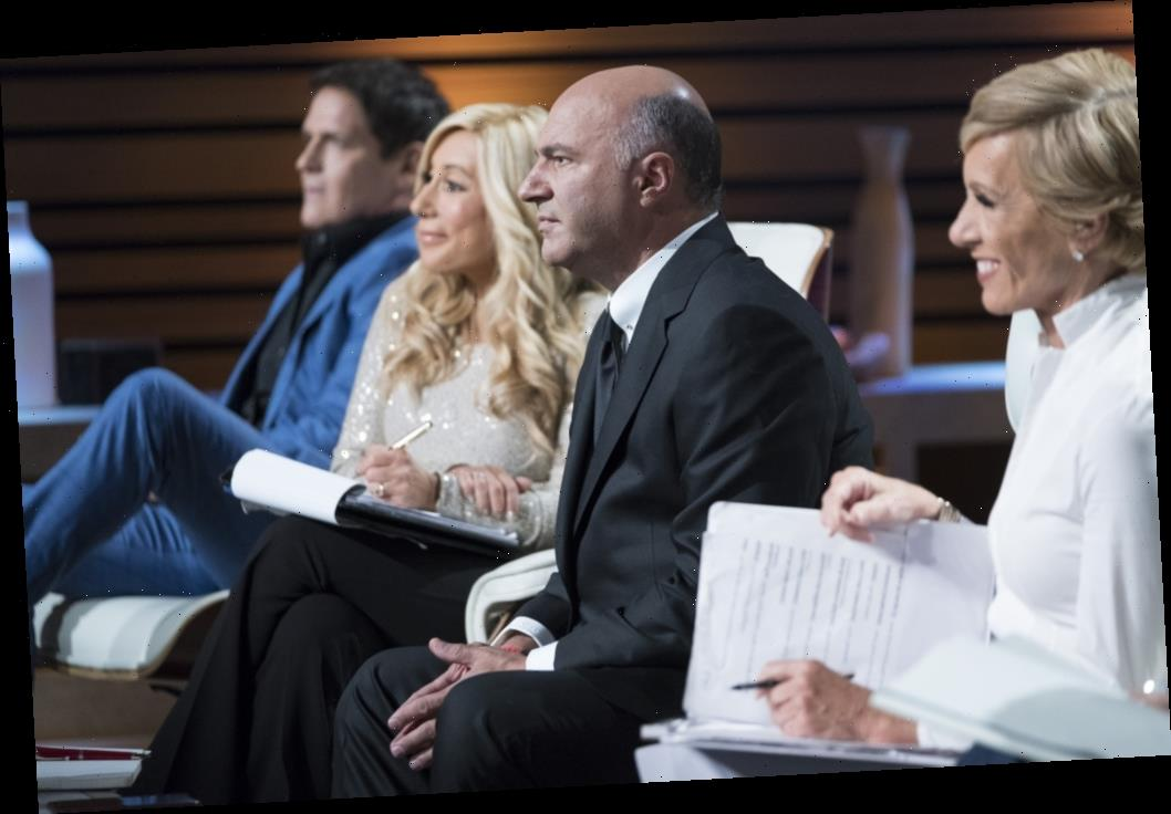 Friday Ratings: ABC's 'Shark Tank' Edges Fox's 'WWE Smackdown' For Top Honors
