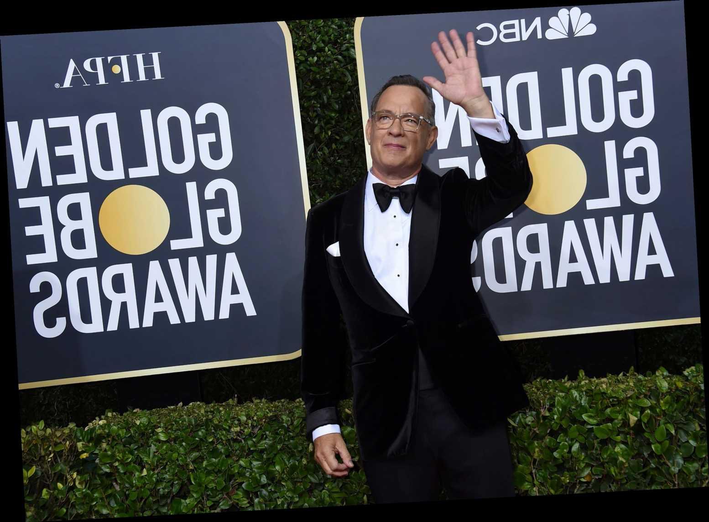 Tom Hanks' Elvis Presley Biopic Halted After Actor Tests Positive for Coronavirus
