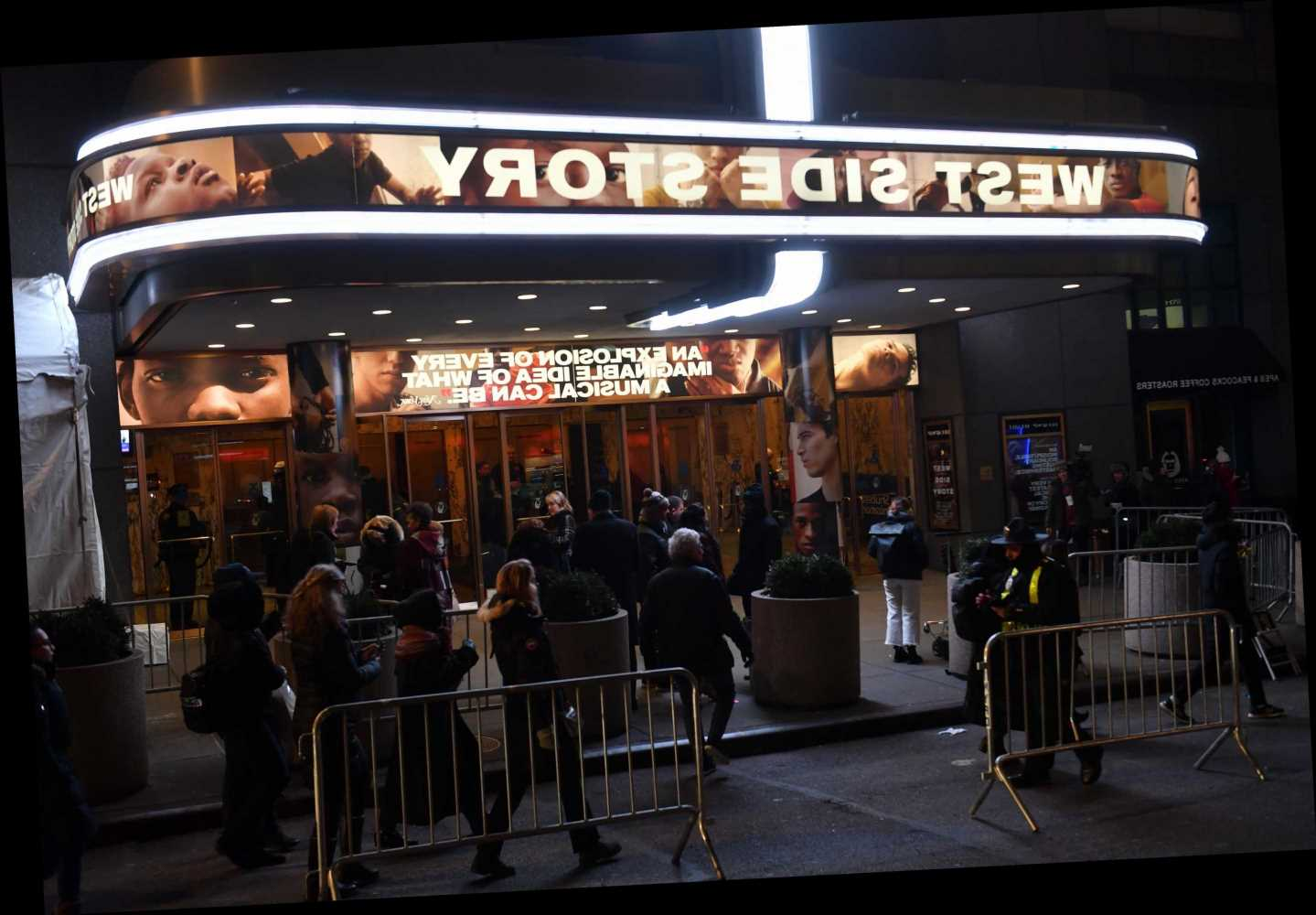 New York Governor Shuts Down All Broadway Shows as Other Institutions Close Over COVID-19 Fears