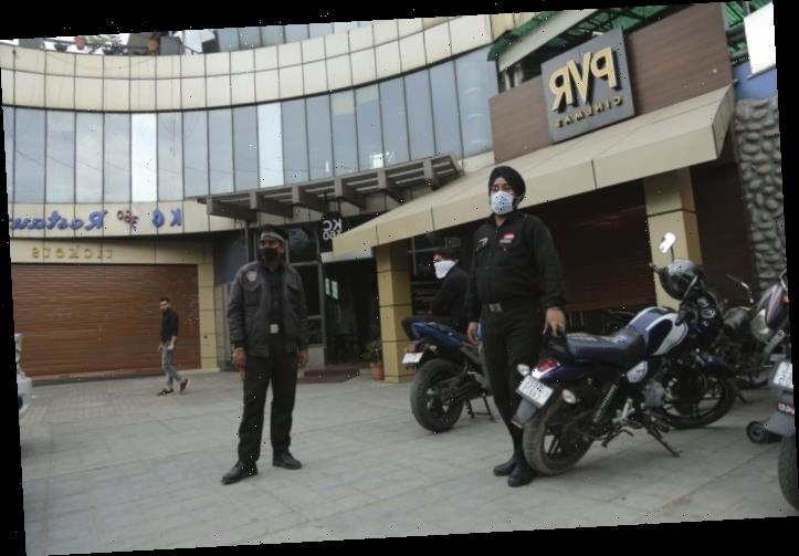 India, Poland, Lebanon Shut Cinemas as WHO Declares Coronavirus Pandemic