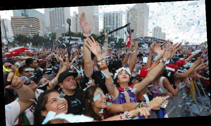 Miami Mayor Calls for Ultra Music Festival to Be Postponed Due to Coronavirus