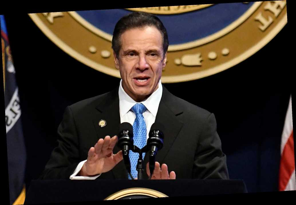 Coronavirus in NY: Gov. Cuomo bans gatherings of more than 500 people