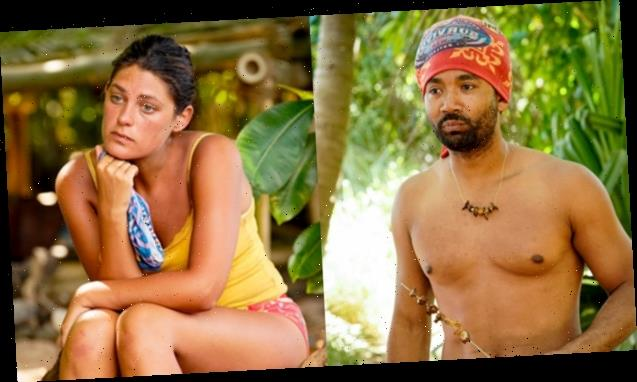 'Survivor': See Photos Of Wendell & Michele Together After Past Romance Is Exposed