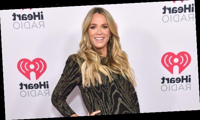 Teddi Mellencamp Claps Back At Hater Who Thinks Daughter Dove, 1 Week, Is Too Young To Be Out