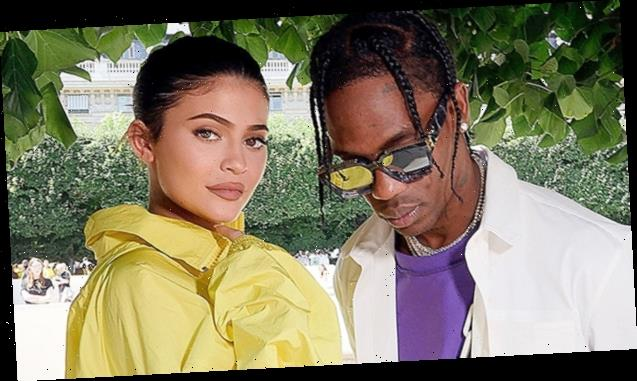 Kylie Jenner & Travis Scott: The Truth About Their Recent Hangouts & If They're Getting Back Together