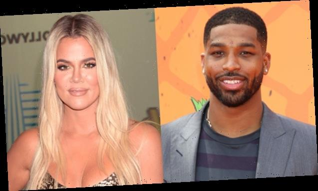Tristan Thompson Leaves Another Flirty Comment On Khloe's Ab-Baring Pic Amid Desire To Get Her Back