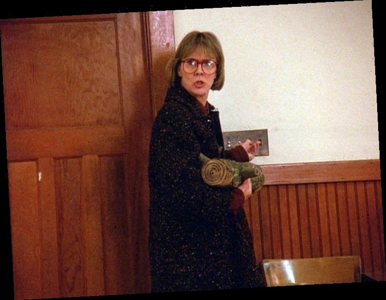 'Twin Peaks': Who Was 'Log Lady' Actress Catherine E. Coulson?
