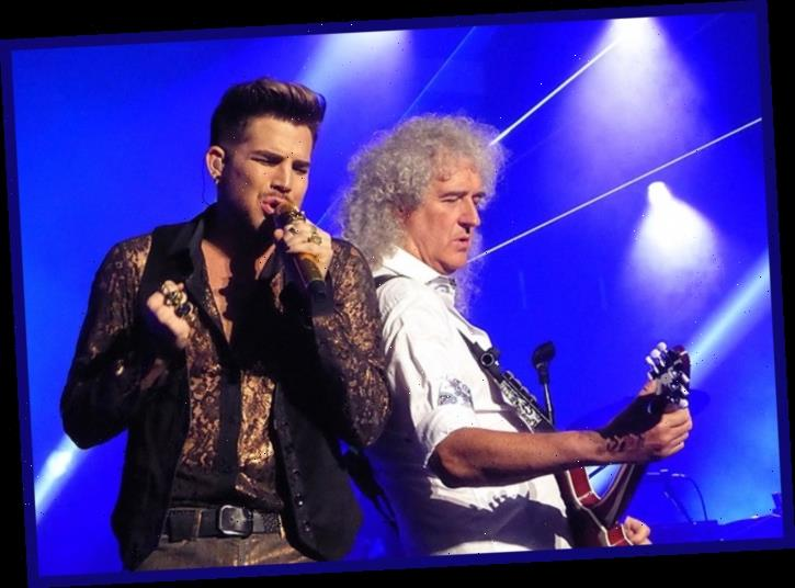 Queen + Adam Lambert Postpone Paris Show