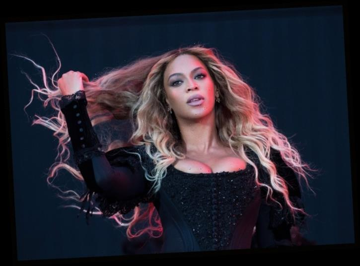 Beyoncé, Aretha Franklin Among Time's '100 Women Of The Year'
