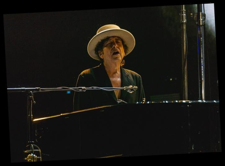 Bob Dylan Announces U.S. Tour With Nathaniel Rateliff And The Night Sweats