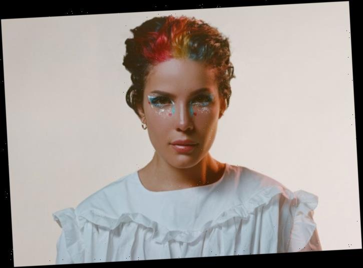 Halsey Declares She's Never Doing Another Interview