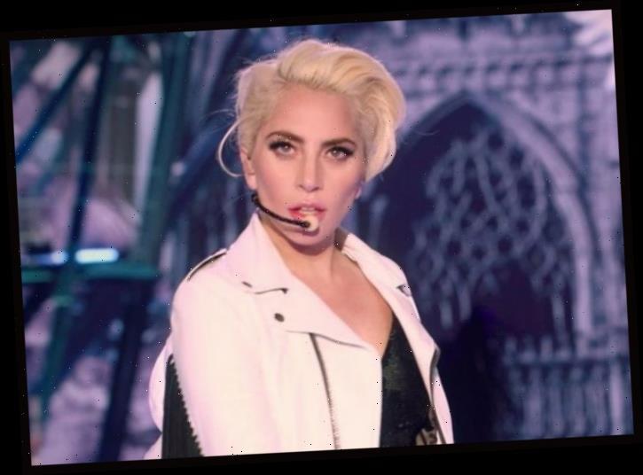 Lady Gaga Announces 'The Chromatica Ball' Stadium Tour