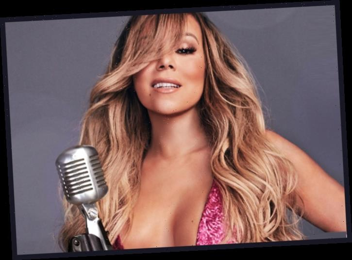 Mariah Carey, JoJo Perform Backstage Duet Of 'Everything Fades Away'