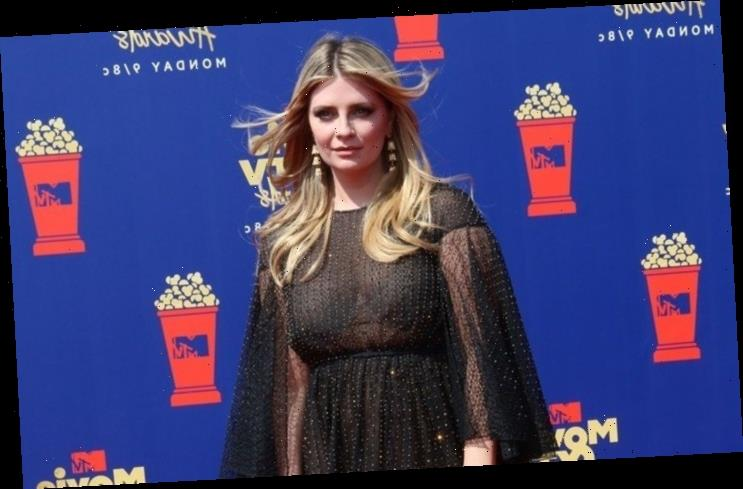 Mischa Barton Disses Rival Caroline D'Amore Following Rumored Firing From 'The Hills'