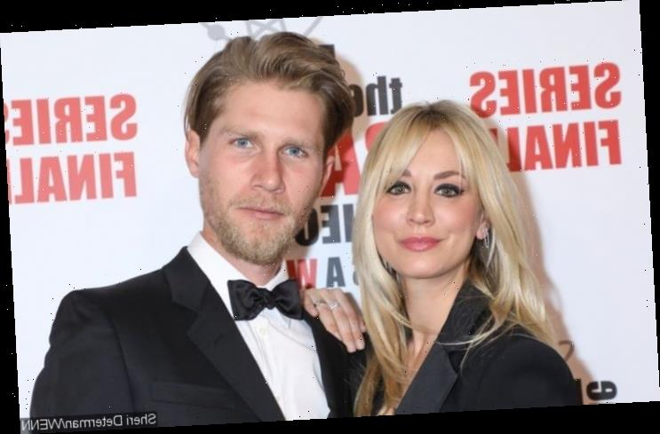 Kaley Cuoco Has to Wait Until April Before Moving In With Karl Cook