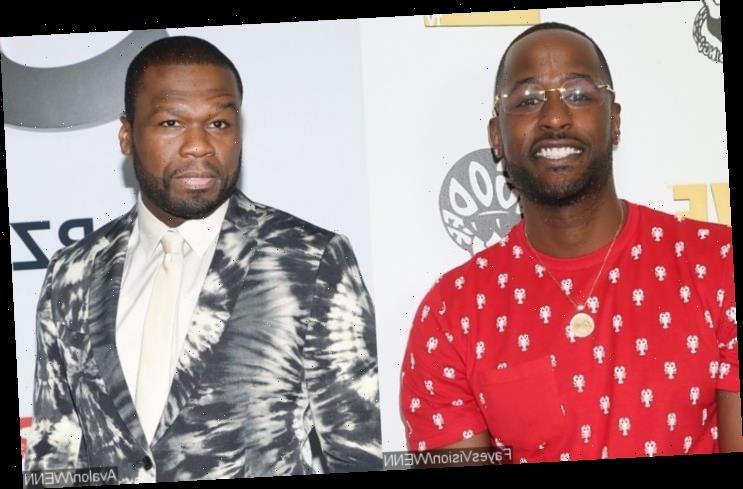 Jackie Long Praises 50 Cent Despite Past Feud Over Alleged Debt